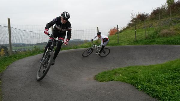 Bikepark metabolon