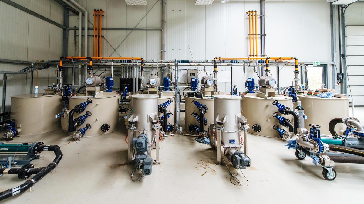 Berühmt Vergärung – Energie aus Biogas &GJ_44