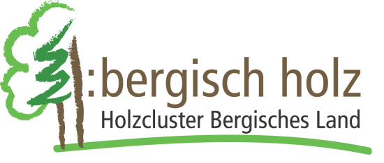 Holzcluster Management Logo