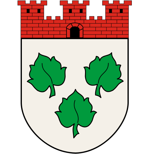 Wappen Burscheid